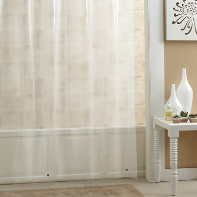PEVA Medium Shower Curtain Liner