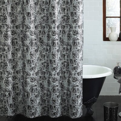 Hedrick Constellation Shower Curtain