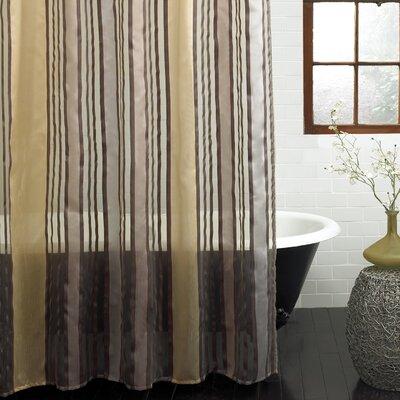 Buttler Shower Curtain