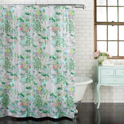 Ballesteros Shower Curtain
