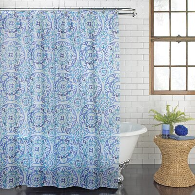 Chasha Shower Curtain