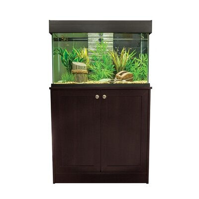 Fluval 25 Gallon Accent Aquarium Stand