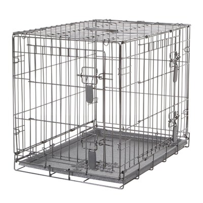 Dogit Dog Crate Size: Small (20 H x 17.5 W x 24 L)