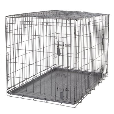 Dogit Dog Crate Size: Extra Large (30 H x 27.5 W x 42 L)