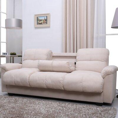 ADC-PHI-SOF-CAX-PRL XQS1214 Gold Sparrow Phila Convertible Sofa