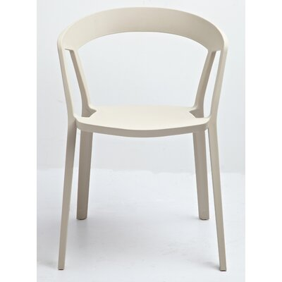 Anton Armchair Finish: Beige