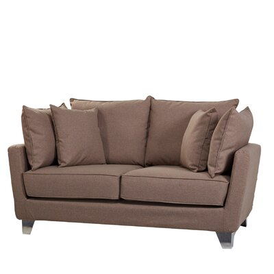 ADC-LEX-LOV-NIX-CAP XQS1265 Gold Sparrow Lexington Loveseat