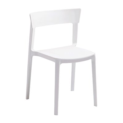 Adam Stackable Dining Chair