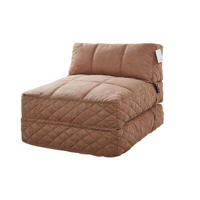 Austin Bean Bag Lounger Upholstery: Cobblestone