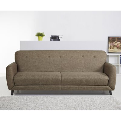 ADC-GLE-CSB-NMX-CER XQS1472 Gold Sparrow Glendale Convertible Sofa