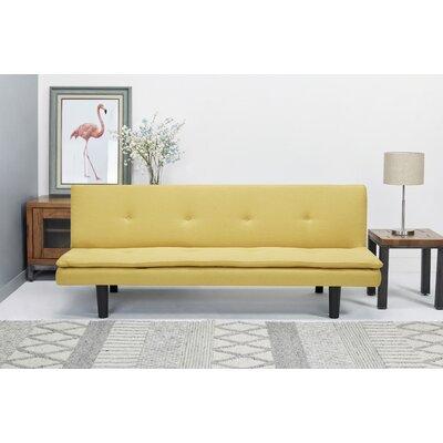 Zipcode Design ZPCD2883 Martin Convertible Sofa