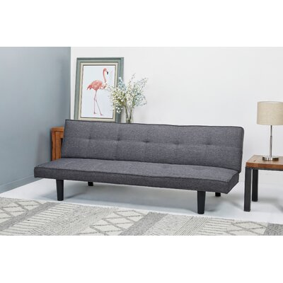 Chantal Convertible Sofa Upholstery: Fabric
