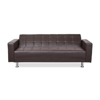Cherryvale Convertible Loveseat