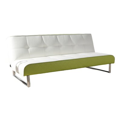 ADC-SEA-CSB-PUX-WHI XQS1070 Gold Sparrow Seattle Convertible Sleeper Sofa