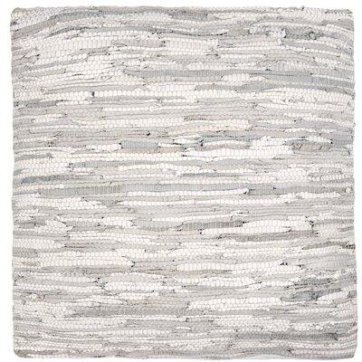 Matador Euro Pillow Color: White