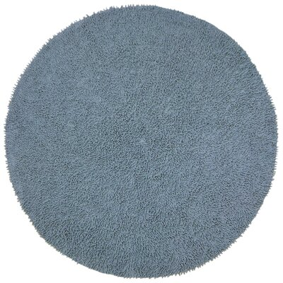 Baugh Gray Rug Rug Size: Rectangle 4 x 6
