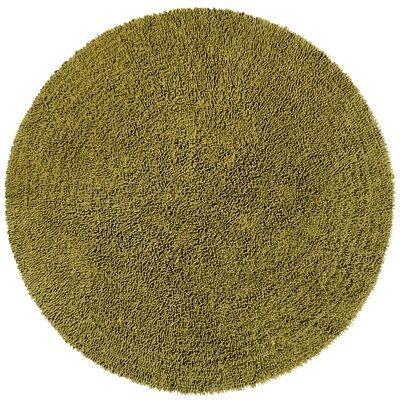 Baugh Moss Area Rug Rug Size: Rectangle 2'6