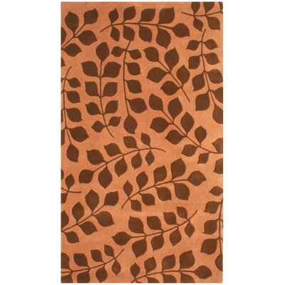 Structure Dahlia Rug Rug Size: Rectangle 8 x 11