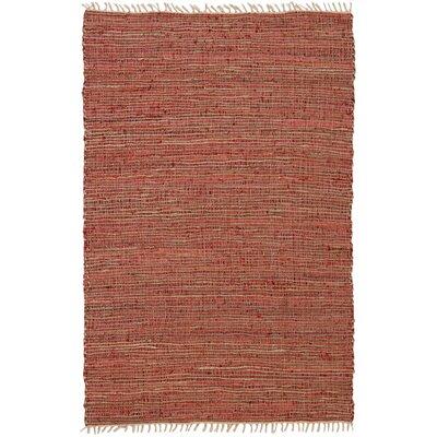 Matador Copper Area Rug Rug Size: 3 x 4