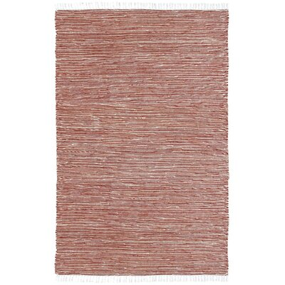 Complex Copper Area Rug Rug Size: 5 x 8