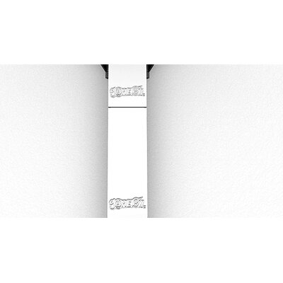 Image of Cambre Wire Wraps in White (CQZ1006)