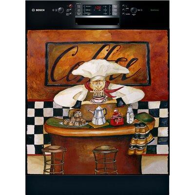 Sonoma Aroma Large Dishwasher Cover