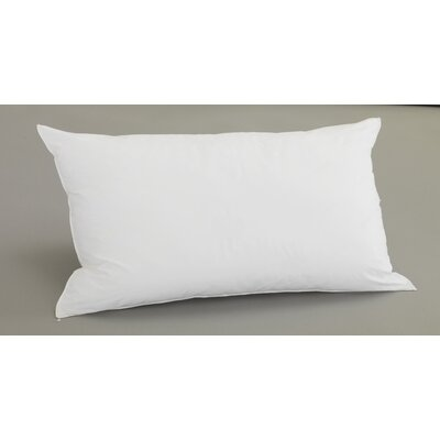 Pure Slumber Bed Fiber Pillow Size: Queen
