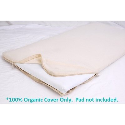 All-in-One Cotton Bassinet Pad Coverlet MA004