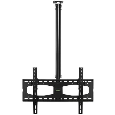 Tilt/Swivel Universal Ceiling Mount for 32 - 55 Screens