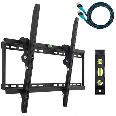 Tilt Universal Wall Mount for 32-65 LCD & Plasma Sceens