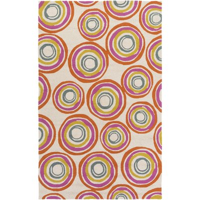 Miranda Indoor/Outdoor Area Rug Rug Size: Rectangle 4 x 6