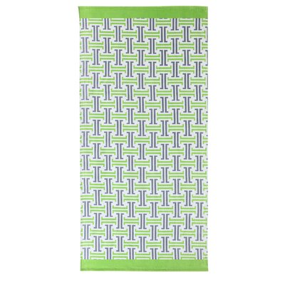 Monterey Cotton Beach Towel