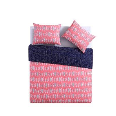 Dreamcatcher Cotton Sheet Set Size: King