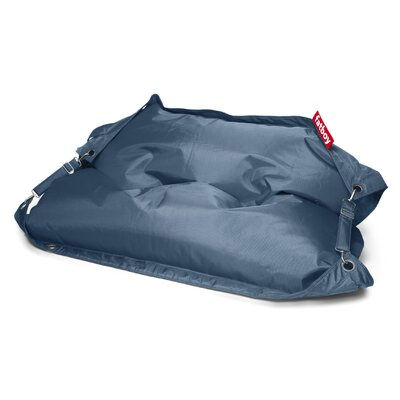 Buggle Up Bean Bag Lounger Upholstery: Jeans Light Blue