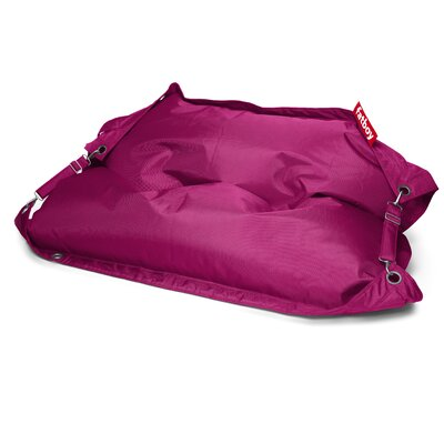 Buggle Up Bean Bag Lounger Upholstery: Pink