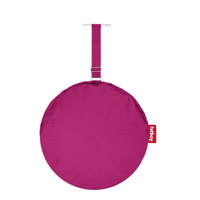 Image of Headdemock Pillow Color: Pink