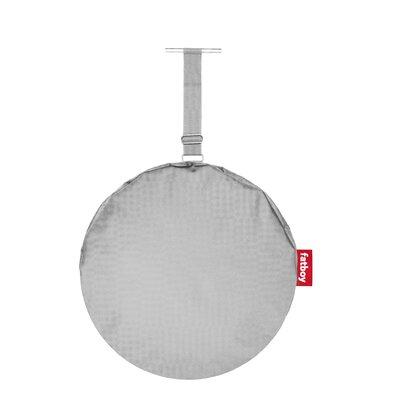 Headdemock Pillow Color: Light Grey