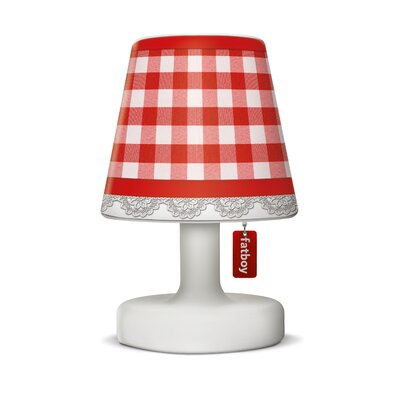 Cooper Cappie Color: Plaid Red