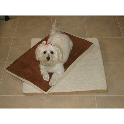 Dog Mat Size: Large (33.2 L x 29.9 W)