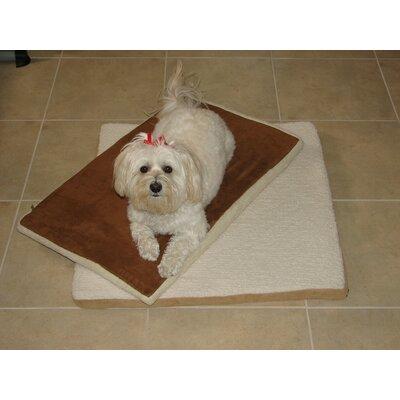 Dog Mat Size: Small (29.5 L x 18 W)