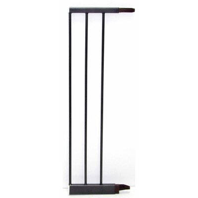 Gate Extension for Auto-Close Gate Size: 30 H x 9.8 W x 1 D - 7.32 Extension