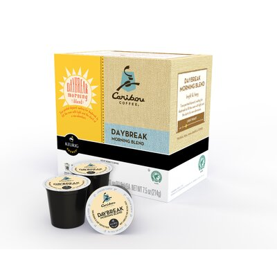 Caribou Daybreak Morning Coffee K-Cup