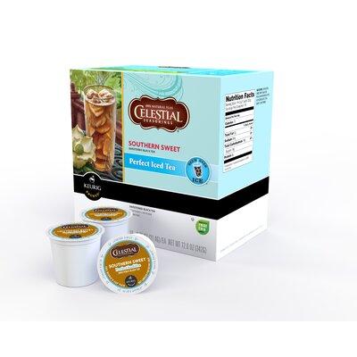 Celestial Seasonings Southern Sweet Iced Tea K-Cup