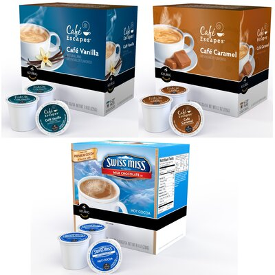 Keurig Make a K-Cup Coffee 2.8 lb 1251-813-812