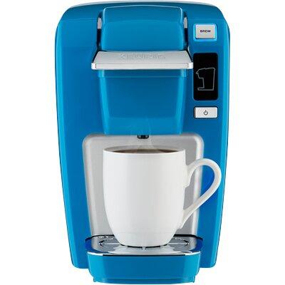 K15 Keurig Brewer Color: True Blue 120311