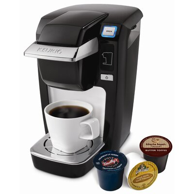 Keurig B31 Mini Plus Coffee Maker in Black