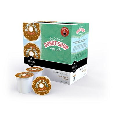 Coffee People Donut Shop Coffee K-Cup