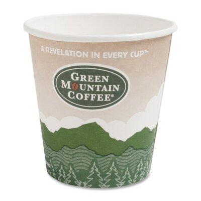 Keurig 12 Oz. Paper Cups GMT93766
