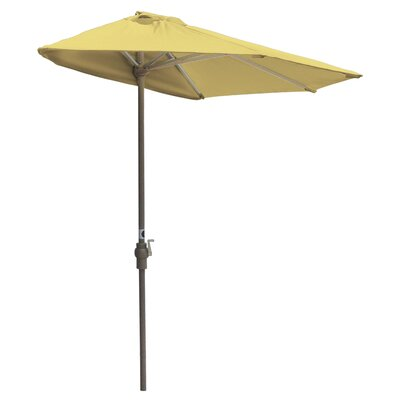 User friendly Wall Umbrella Product Photo