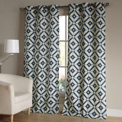 McKenna Curtain Panels